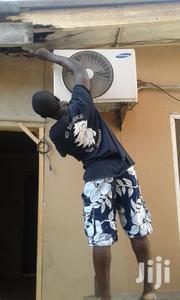 Servicing Of Air Conditioning | Other Repair & Constraction Items for sale in Greater Accra, Akweteyman