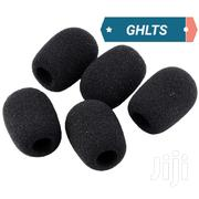 Lapel Mic Windshield Foam   Audio & Music Equipment for sale in Greater Accra, Nii Boi Town