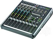 Sound Card Mixer/Mackie Profx8v2 | Audio & Music Equipment for sale in Greater Accra, Cantonments