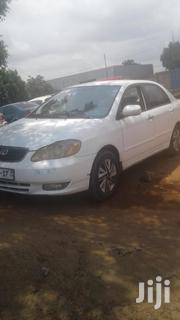Toyota Corolla 2007 1.8 VVTL-i TS White | Cars for sale in Greater Accra, Tema Metropolitan