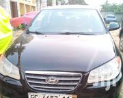 Hyundai Elantra 2008 2.0 GLS Black | Cars for sale in Greater Accra, Nungua East