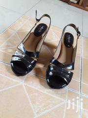 Black Heels | Shoes for sale in Greater Accra, Asylum Down