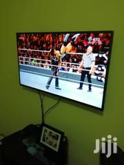 "LG 42"" Smart Satellite Tv 