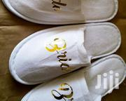 Customised Slippers | Clothing for sale in Greater Accra, North Labone