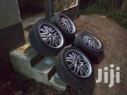 18 Inches Pure Aluminum Rims For Sale | Vehicle Parts & Accessories for sale in Central Region, Effutu Municipal