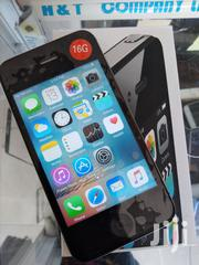 New Apple iPhone 4s 16 GB Black | Mobile Phones for sale in Greater Accra, North Kaneshie