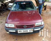 Opel Astra 2000 Red | Cars for sale in Ashanti, Afigya-Kwabre