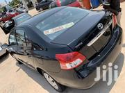 Toyota Yaris 2010 Black | Cars for sale in Greater Accra, Achimota