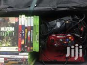Xbox 360 Slim Gears Of War Edition | Video Game Consoles for sale in Greater Accra, Abelemkpe
