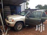 Nissan Pathfinder 2004 SE 4x4 Green | Cars for sale in Greater Accra, Adenta Municipal