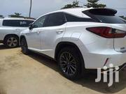 Lexus RX 2017 350 FWD White | Cars for sale in Greater Accra, Tema Metropolitan