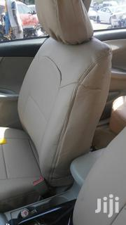 High Quality Leather Car Seat Covers | Vehicle Parts & Accessories for sale in Greater Accra, Abossey Okai