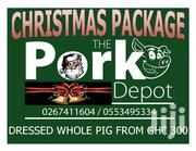 Christmas Pork | Livestock & Poultry for sale in Greater Accra, Akweteyman