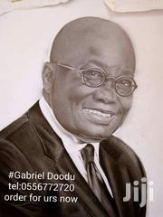 Pencil Drawing   Arts & Crafts for sale in Greater Accra, Darkuman