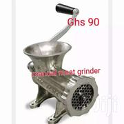 Manual Meat Mincer | Kitchen & Dining for sale in Greater Accra, Achimota