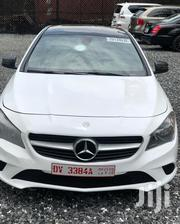 Mercedes-Benz CLA-Class 2015 White | Cars for sale in Greater Accra, Cantonments