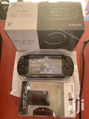 Psp Brand New In Box With Games | Video Game Consoles for sale in Greater Accra, Adenta Municipal