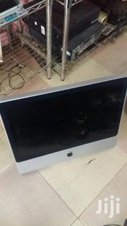 Desktop Computer Apple iMac 4GB Intel Core 2 Duo HDD 500GB | Laptops & Computers for sale in Greater Accra, Adenta Municipal