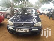 Opel Astra 2007 1.4 Green | Cars for sale in Brong Ahafo, Pru