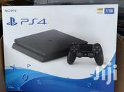 Brand New Ps4 Slim 1tb | Video Game Consoles for sale in Greater Accra, Nungua East