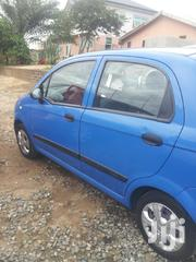 Chevrolet Matiz 2008 1.0 SX Blue | Cars for sale in Greater Accra, Ga South Municipal