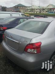 Toyota Yaris 2009 1.5 Automatic Silver | Cars for sale in Greater Accra, Ga South Municipal