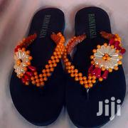 Beads Slippers | Arts & Crafts for sale in Greater Accra, South Kaneshie