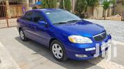 Toyota Corolla 2006 Blue | Cars for sale in Greater Accra, Odorkor