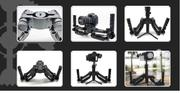 Dual Handle For Gimbals | Photo & Video Cameras for sale in Greater Accra, Dansoman