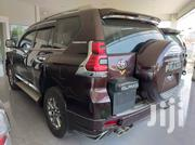 New Toyota Land Cruiser Prado 2015 Brown | Cars for sale in Central Region, Awutu-Senya