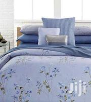 Double Size Bedsheet With Four Pillow Cases And A Duvet | Home Accessories for sale in Greater Accra, North Kaneshie