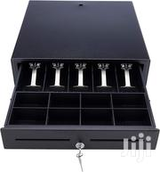 Point Of Sale POS Cash Drawer Black | Store Equipment for sale in Ashanti, Kumasi Metropolitan
