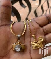 Camera Pendant Necklace | Jewelry for sale in Greater Accra, Teshie-Nungua Estates