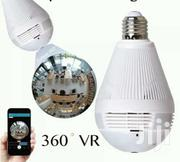 Top Security Bulb With Inbuilt Security Cameras | Cameras, Video Cameras & Accessories for sale in Greater Accra, Dansoman