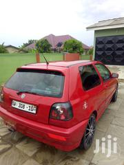 Volkswagen Golf 1995 Variant Red | Cars for sale in Greater Accra, Odorkor