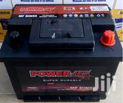 13 Plates Battery_powerjet_free Delivery | Vehicle Parts & Accessories for sale in Greater Accra, Mataheko