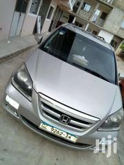 Honda Odyssey 2005 Touring Gray | Cars for sale in Greater Accra, South Kaneshie