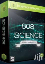 Busyworks 808 Science Drums Pack. | Musical Instruments for sale in Greater Accra, East Legon (Okponglo)