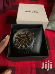 KENNETH COLE ALL BLACK CHAIN WATCH   Watches for sale in Greater Accra, Adenta Municipal