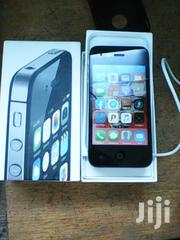 New Apple iPhone 4s 16 GB Black | Mobile Phones for sale in Greater Accra, Nungua East