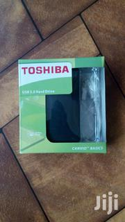 Toshiba External Hard Drive 500GB | Computer Hardware for sale in Greater Accra, Dansoman