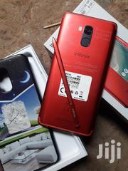 Infinix Note 5 Stylus 32 GB Red | Mobile Phones for sale in Greater Accra, Adenta Municipal