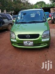 Opel Agila 2001 Green | Cars for sale in Greater Accra, Achimota