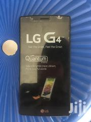 LG G4 32 GB | Mobile Phones for sale in Greater Accra, Kokomlemle