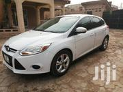 Ford Focus 2013 White | Cars for sale in Greater Accra, Dzorwulu