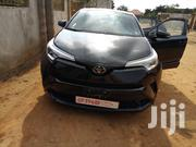 New Toyota C-HR 2018 Black | Cars for sale in Central Region, Awutu-Senya