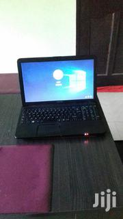 Laptop Toshiba Satellite C850 6GB Intel Celeron HDD 250GB | Laptops & Computers for sale in Greater Accra, Odorkor