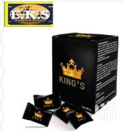 King'S Candy – Ginseng & Coffee | Sexual Wellness for sale in Greater Accra, Ga West Municipal