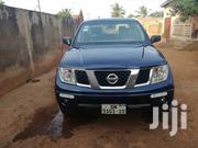 Nissan Navara 2015 Blue   Cars for sale in Greater Accra, Adenta Municipal