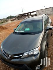 Toyota RAV4 2013 Gray | Cars for sale in Greater Accra, Labadi-Aborm